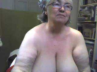 Big Tits Glasses Natural Solo Webcam