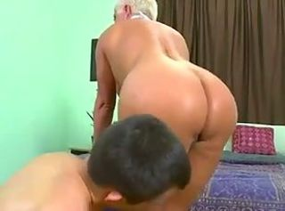 Ass Mom Old And Young