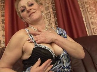 Big Tits Lingerie Stripper