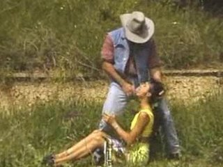 Blowjob Clothed European Farm German Outdoor Vintage