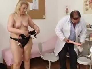 Doctor Lingerie Older Panty