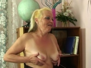 Blonde Small Tits Teacher