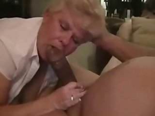 Amateur Big Cock Blowjob Homemade Older Wife