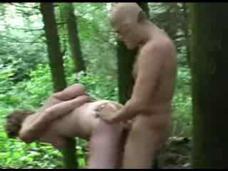 Amateur Doggystyle Hardcore Outdoor