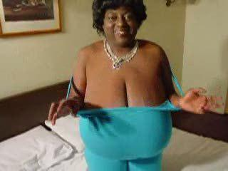 Amateur  Big Tits Ebony Mature Mom Stripper