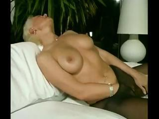 European German Masturbating Pantyhose Solo