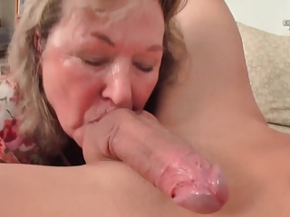 Blowjob European German Mom Old And Young