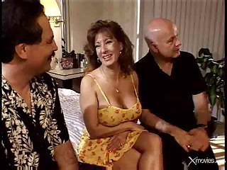 Big Tits Cuckold Mature Natural Older Threesome Wife