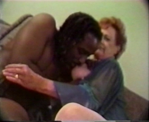 Interracial Licking Nipples