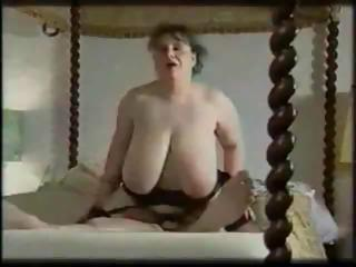 Amateur  Big Tits European French Homemade Natural Riding