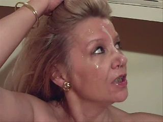 Amateur Cumshot Facial Homemade Mature