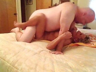 Amateur Hardcore Homemade Older Wife