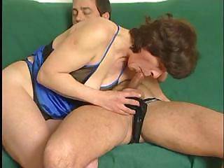 Amateur Blowjob Mature Small Cock