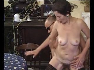 Hairy Riding Skinny Small Tits