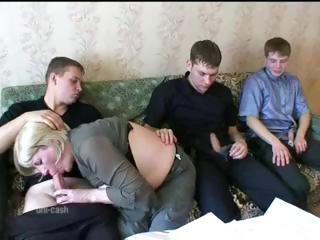 Amateur Blowjob Family Gangbang Mature Mom Old And Young