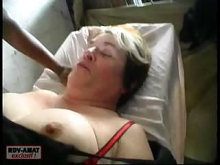 Amateur  Mature Nipples