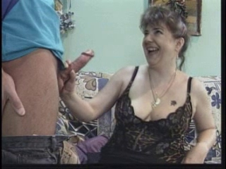 Big Cock European German Handjob Mom Old And Young