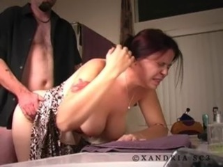 Amateur Anal Doggystyle Hardcore Homemade Mature Natural Pain