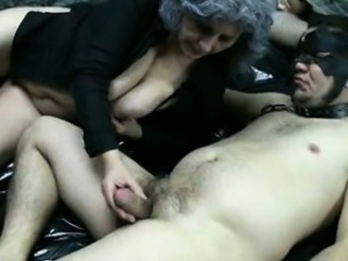 Big Tits Fetish Natural Small Cock