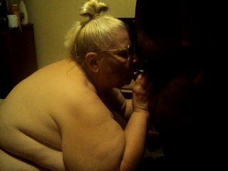 Amateur  Blonde Blowjob Cuckold Glasses Homemade Interracial Wife