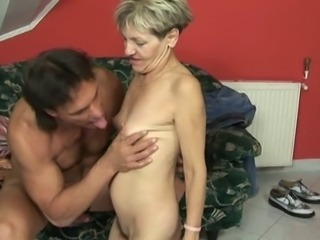 Licking Mom Nipples Old And Young Skinny Small Tits