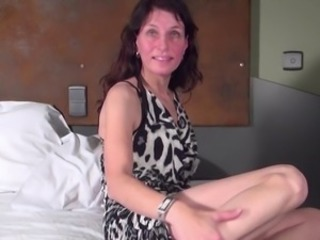 Amateur European Homemade Mature