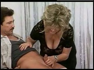 Big Tits Handjob Mature Older Vintage