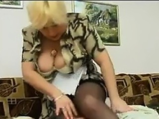 Maid Mature Mom Natural Russian