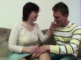 Amateur European German Mature Mom Old And Young