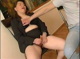Chubby Mature Mom Old And Young Russian