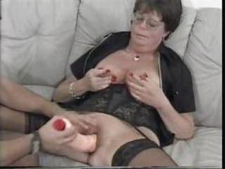 Dildo Glasses Lingerie Toy