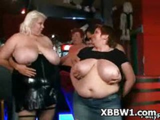 Big Tits Groupsex Natural Old And Young