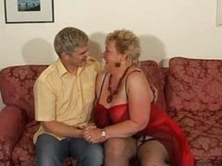 Big Tits Mom Old And Young Stockings