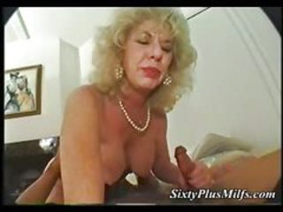 Handjob Interracial Old And Young