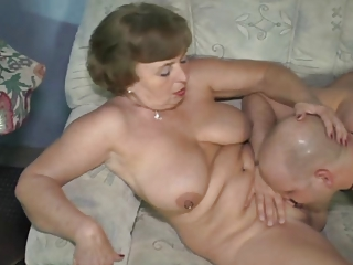 Big Tits Licking Mom Natural Old And Young