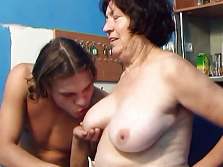 Mom Nipples Old And Young