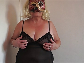 Amateur Big Tits Chubby Fetish Homemade Lingerie Natural