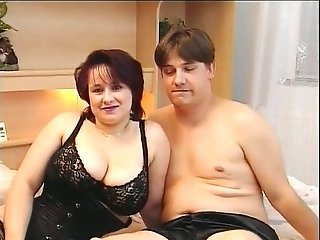 Big Tits Chubby Lingerie Natural Wife