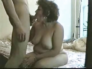 Amateur Blowjob Chubby Homemade Mom Natural Old And Young