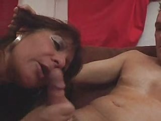 Blowjob European French Mom Old And Young
