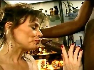 Big Cock Blowjob Interracial Wife