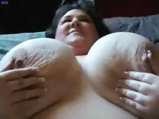 Amateur  Big Tits Homemade Natural Nipples