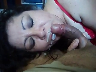 Amateur Blowjob Cumshot Homemade Interracial Pov Swallow