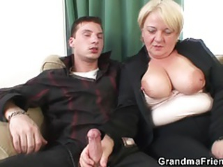 Big Tits Chubby European Handjob Mom Natural Nipples Old And Young