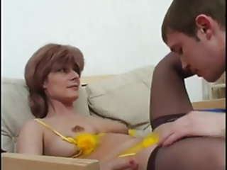 Mature Mom Nipples Old And Young Russian Stockings