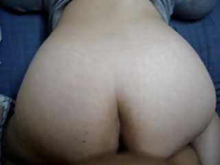 Amateur Ass Homemade Pov