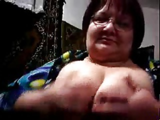 Big Tits Glasses Natural Webcam
