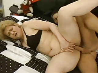 Chubby European Hardcore Mom Old And Young