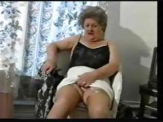 Masturbating Stockings Wife
