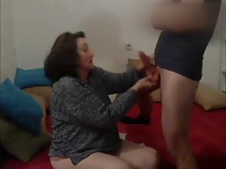Amateur Arab Handjob Homemade